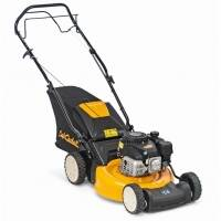 Бензиновая газонокосилка Cub Cadet LM1 CR46 3IN1
